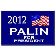Sarah Palin for president 2012