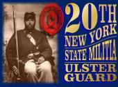 NY State 20th militia