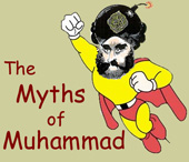 The myths of Muhammad