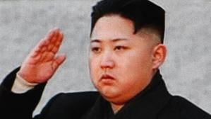 KimJungUn