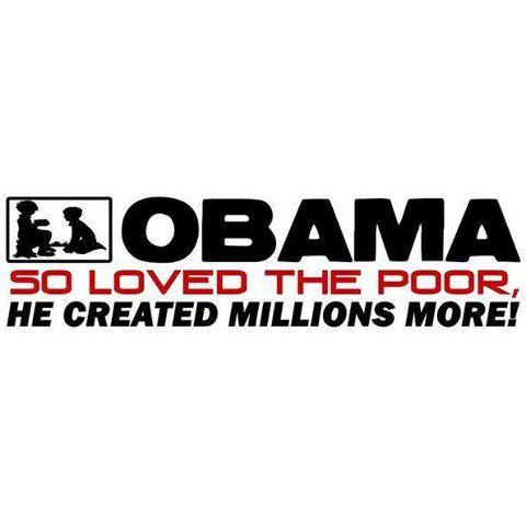 ObamaLovesThePoor