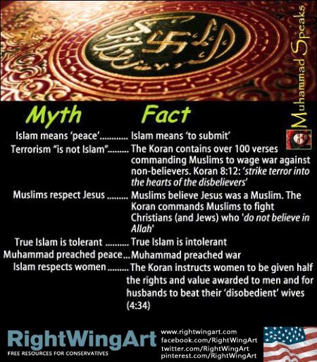 MuslimMythsDebunked