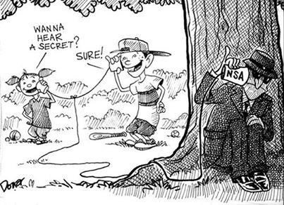 NSA-Wiretap