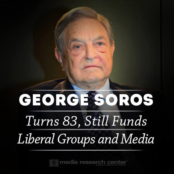 GeorgeSoros