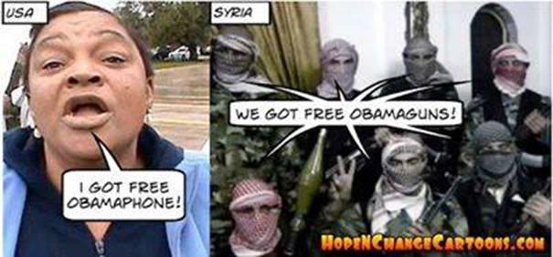 ObamaFreebies