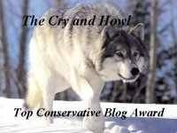 Cry and Howl award