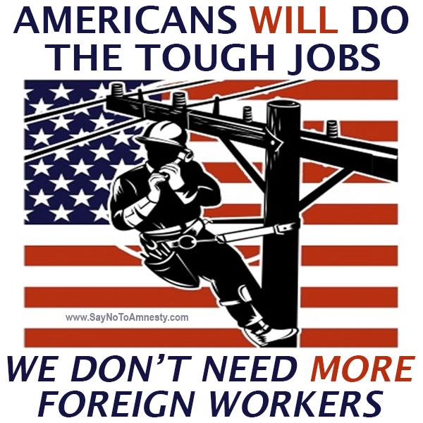 AmericansWillDoTheToughJobs