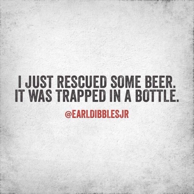 Beer Rescue