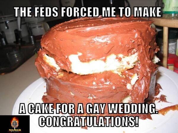 CakeForGayWedding