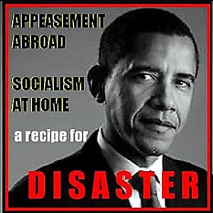 Valerie Jarrett—Obama's Communist Rasputin  He says we are already in a post-constitutional era. Levine also says he would vote for a can of orange juice over Obama. Obama is a socialist.
