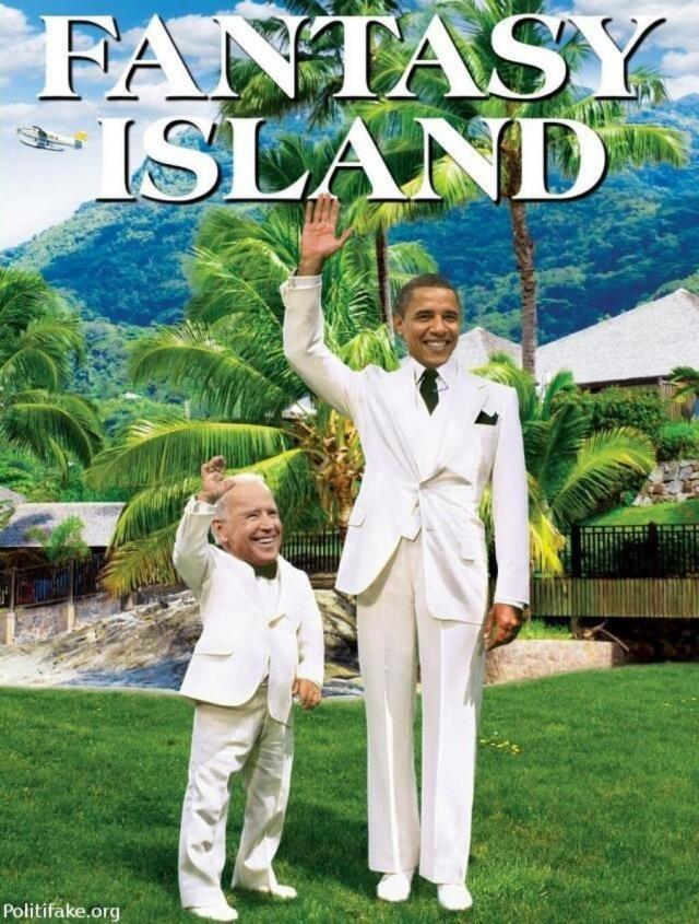 ObamaFantasyIsland