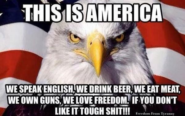 ThisIsAmerica