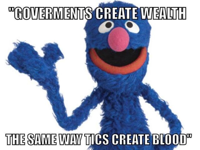 GovCreatesWealth
